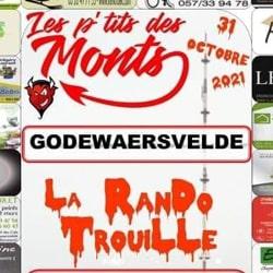 La rando Trouille Godewaersvelde
